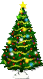 Get free Christmas tree for your desktop.