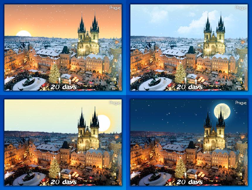 Christmas in Prague 1.0 full