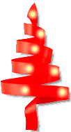 Display a Christmas tree on your desktop.